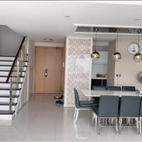 Cho thuê căn Penthouse The Estella 4 phòng ngủ, 256m2 full nội thất cao cấp