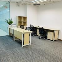 Cho thuê văn phòng đầy đủ dịch vụ quận Đống Đa - Hà Nội