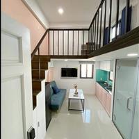 💥 Căn hộ Duplex-Studio Mới 100% - Full nội thất - cửa số thoáng mát - Ưu đãi mùa dịch 💥