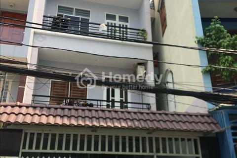 Cho thuê căn hộ mini 40m2, 1PN, 1PK có ban công 269/45 Phan Huy Ích Quận Gò Vấp (có thể thêm TN)