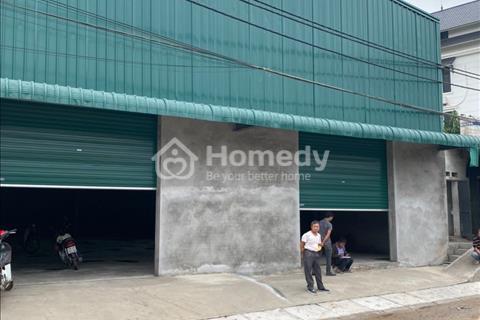 Cho thuê kho xưởng Hải Bối Đông Anh - Hà Nội, thuận tiện giao thông vận chuyển hàng hóa