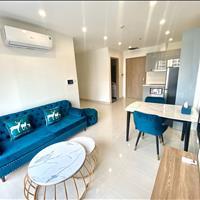 [4tr5] Cho thuê căn 46m2 1PN Vinhomes Smart City 4TR5