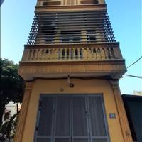 Giá Tốt Bán Nhà Tây Mỗ - S 40m2 Gần VinCity, BigC Thăng Long, SVĐ Mỹ Đình