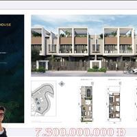 Bán nhà biệt thự, liền kề quận Biên Hòa - Đồng Nai giá 7.30 tỷ
