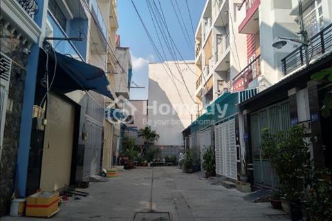 Bán nhà riêng quận Gò Vấp - TP Hồ Chí Minh giá 3.25 Tỷ