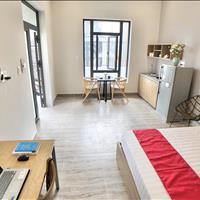 Cho thuê căn hộ full nội thất ngay chợ thủ đức gần đh quốc gia hướng ra phạm văn đồng ngay đh c. An