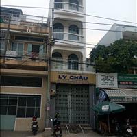 Văn phòng/mặt bằng giá sốc 150 nghìn/m2 - Nhà nguyên căn mới nở hậu 5 tầng 536m2, Mặt tiền Q.11