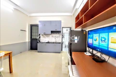 Căn hộ studio và 1PN có ban công máy giặt riêng ngay ngã tư Hòa Bình - Lũy Bán Bích - ĐH Hồng Bàng