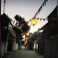 Bán lô đất xây nhà cực đẹp ngõ Nguyễn Thái Học, Lê Lợi, Vinh, Nghệ An