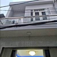 Cần vốn bán gấp căn 2PN 2WC có sổ HXH 42M2 đ. Bành Văn Trân quận Tân Bình.
