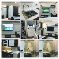 Cho thuê căn hộ studio full nội thất chung cư vinhomes green bay quận Nam Từ Liêm - Hà Nội