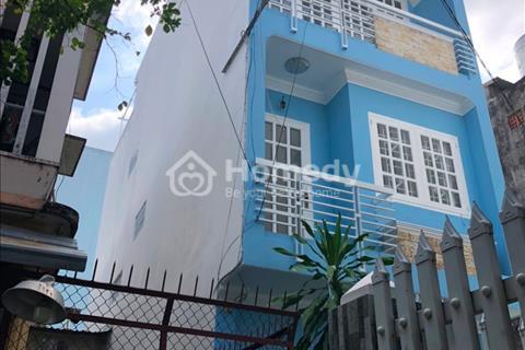 Bán nhà đẹp giá tốt 417/26/2 Quang Trung phường 10 Gò Vấp, 4x14m 3 lầu, 4PN 2 ST (sửa thành 7PN)