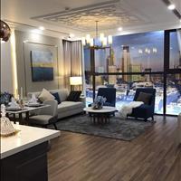 Chính chủ bán căn hộ cao cấp 3PN tầng cao toà Mipec Rubik 360, Xuân Thuỷ, giá tốt