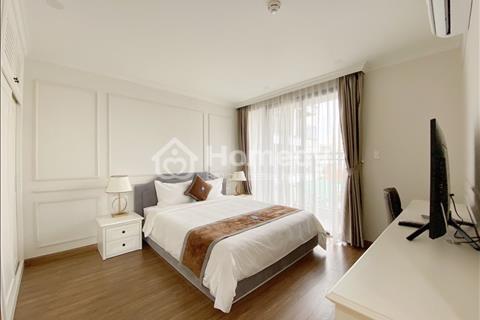 Cho thuê căn hộ dịch vụ cao cấp Tân Bình chuẩn 4 sao gần công viên Hoàng Văn Thụ