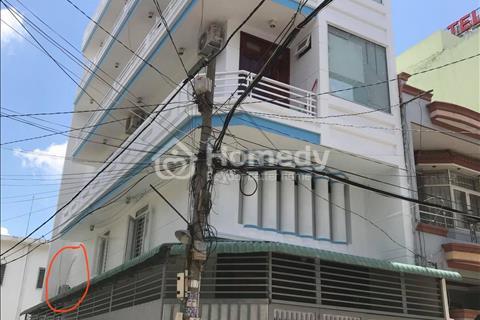 Cho thuê phòng đẹp có ban công, hẻm xe hơi 205 Phạm Văn Chiêu phường 14 Gò Vấp, 20m2