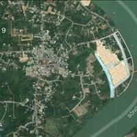 Đất biệt thự ven sông Đồng Nai hiếm hoi ở SG - TP Thủ Đức nhận ngay 2 chỉ vàng và 10tr tiền mặt