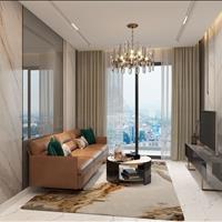 Bán căn hộ chung cư 2 phòng ngủ hướng Đông Nam thuộc dự án Opal Skyline