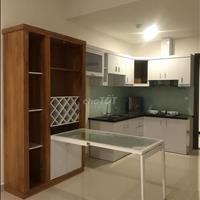 Căn nội thất cơ bản 2 phòng ngủ 2WC chỉ 12.5tr/tháng chung cư Golden Mansion Phú Nhuận khu sân bay
