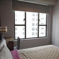 Cho thuê căn hộ cao cấp 2 phòng ngủ The Tresor Quận 4