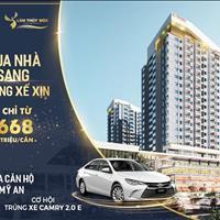 Đặt chỗ ngay căn hộ cao cấp - Sở hữu vĩnh viễn - Phú Mỹ An Tower - giá chỉ từ 399 triệu