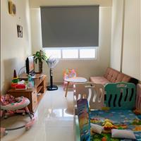 Căn hộ 58m2, 2 phòng ngủ 2wc, có nội thất, view hồ bơi,  giá thuê 6.5 triệu/tháng