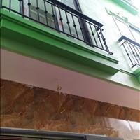 Bán nhà 3 tầng gần tổ 13 Yên Nghĩa, Hà Đông - Hà Nội giá 1.51 tỷ