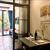 Căn Hộ 1 Phòng Ngủ Mới 100% - Full Nội Thất - KDC Nam Long