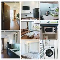 Cho thuê căn hộ studio nội thất thông minh quận Nam Từ Liêm - Hà Nội giá 8.5 Triệu
