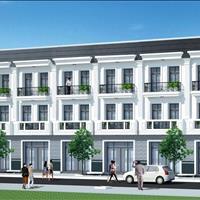 Thanh toán 50% nhận nhà 2 lầu - Liền kề khu công nghiệp Bình Minh