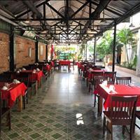 Cho thuê nhà hàng mặt tiền Nguyễn Ảnh Thủ, phường Hiệp Thành, quận 12
