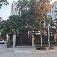 Bán biệt thự phân lô góc phố Nguyễn Cơ Thạch Nam Từ Liêm 151m2 x 4 tầng MT 12m