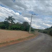 Đất thành phố Đồng Xoài 1000m2 mặt tiền đường nhựa 15m giá 500 triệu