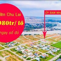 Mở Bán Đất Nền 980tr/nền, NH TP Bank hỗ trợ vay đến 60% - chỉ cần trả 392 triệu lấy ngay sổ đỏ