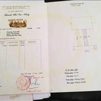 Cặp đất 2 mặt tiền Nguyễn Tất Thành giá chính chủ