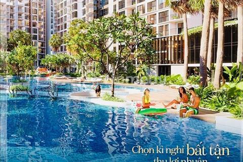 Bán căn hộ view biển Diamond Centery ngay tại TPHCM ,thanh toán 5% ký HĐMB trực tiếp chủ đầu tư