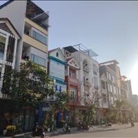 Bán tòa 7 căn hộ 4 tầng đường 11m An Thượng 34 đối diện công viên, bán nhanh để trả nợ ngân hàng