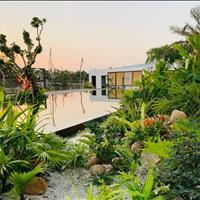 Khu nhà vườn sinh thái cách biển Lộc An 3km, 500m2