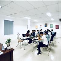 Cho thuê văn phòng 100m2 trung tâm thành phố Đà Nẵng tại Trần Quốc Toản, gần cầu Rồng