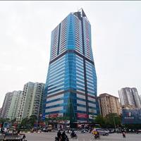 Cho thuê văn phòng tòa nhà Diamond Flower Hoàng Đạo Thúy, Trung Hòa, Cầu Giấy, Hà Nội