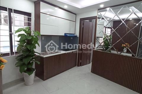 Mở bán - Căn hộ chung cư mini phố Đỗ Nhuận - Xuân Đỉnh - Nhận nhà ở được ngay, ô tô đỗ cửa