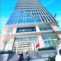 CTKM chưa từng có, tặng 3 tháng tiền thuê tại tòa nhà G8 Golden - đường 65 Hải Phòng - Đà Nẵng