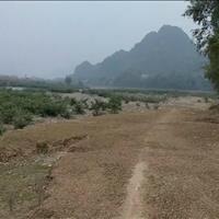 Bán mảnh đất diện tích 1750m2, mặt sông Bôi, Kim Bôi, Hòa Bình, giá 550tr
