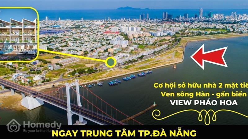 The Oriana Đà Nẵng - ảnh giới thiệu