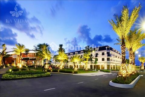 Dự án nhà ở Lavida Residence Vũng Tàu
