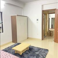 Cho thuê căn hộ dịch vụ quận Cầu Giấy - Hà Nội giá 4.00 triệu