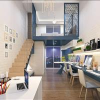 Chào 5 Căn Officetel Nội Bộ Cho Start-up, CK 8%/căn