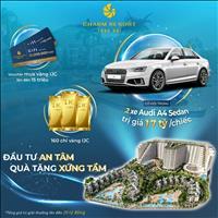 Mở bán đợt 1 khu căn hộ nghỉ dưỡng Charm Long Hải
