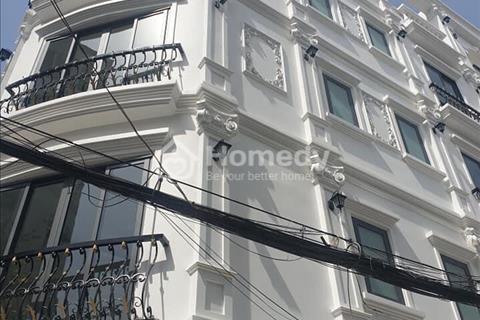 Bán căn nhà phố mới xây dựng Q Bình Thạnh gần BXMĐ. Dt sử dụng 150m2.Chính Chủ Giá 7.9 tỷ