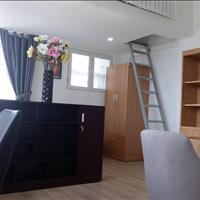 Cho thuê studio có gác Charmington La Pointe full nội thất y hình chỉ cần xách vali vào ở