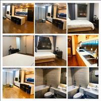 Cho thuê căn hộ 3N full nội thất đẹp mê ly chung cư vinhomes d'capitale  quận Cầu Giấy - Hà Nội